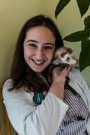 Amy Adelman, DVM - Vinegar Hill Veterinary Group