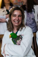 Sara B. Neuman, DVM - Vinegar Hill Veterinary Group