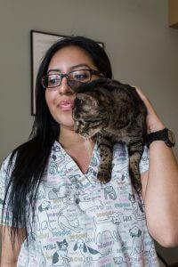 Jennifer - Vinegar Hill Veterinary Group