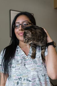 Jennifer - Vinegar Hill Veterinary Group