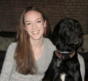 Alison Reichard, DVM - Vinegar Hill Veterinary Group