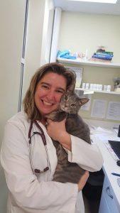 Sara B. Neuman, DVM - Vinegar Hill Veterinary Group