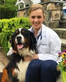 Órlaith Carr, BVM&S MRCVS - Vinegar Hill Veterinary Group