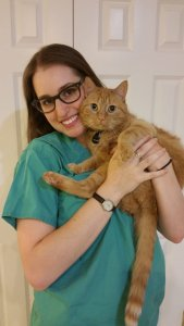 Sydney Warshaw, DVM - Vinegar Hill Veterinary Group